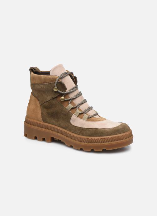 Stiefeletten & Boots Damen Monzon
