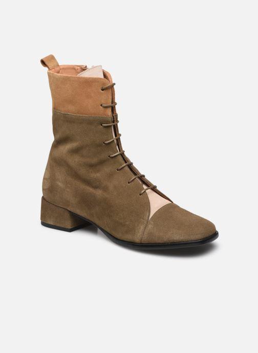 Boots en enkellaarsjes Dames Buran