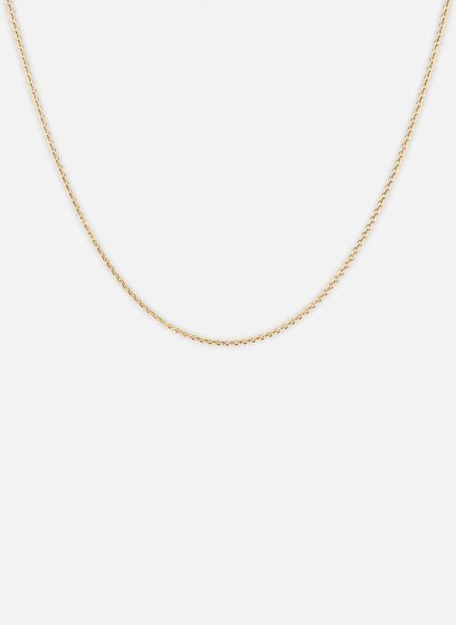 Sonstiges Camille Enrico Collier Chaine Fine 44cm gold/bronze detaillierte ansicht/modell