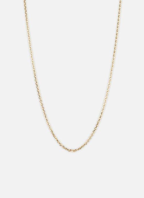 Sonstiges Accessoires Collier Chaine Fine 62cm