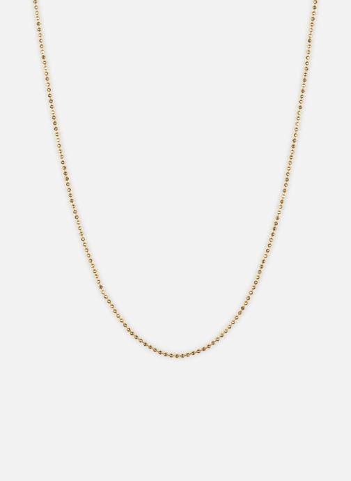 Sonstiges Accessoires Collier Chaine Mini Boule 62cm