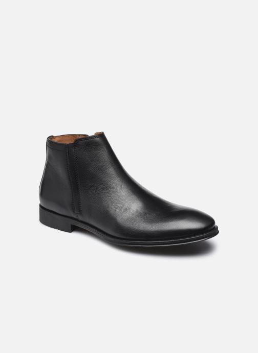 Boots en enkellaarsjes Heren Pabalsa
