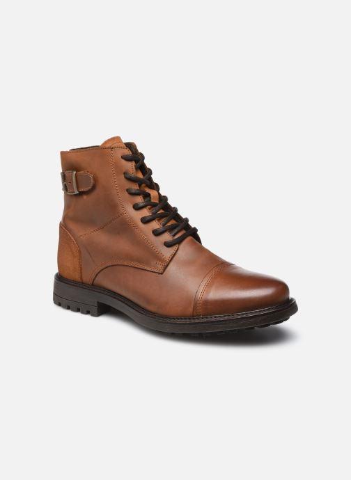 Stiefeletten & Boots Marvin&Co Papert braun detaillierte ansicht/modell