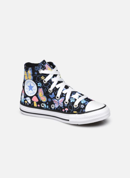 Sneaker Converse Chuck Taylor All Star Butterfly Fun mehrfarbig detaillierte ansicht/modell