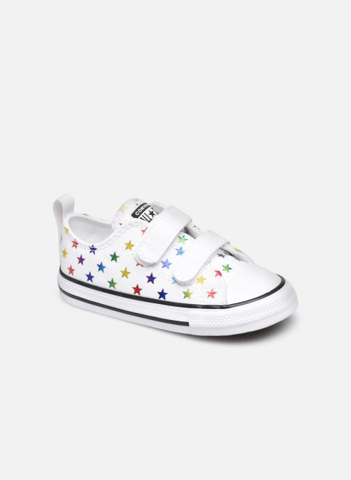 Chuck Taylor All Star 2V Archive Foil Star Print