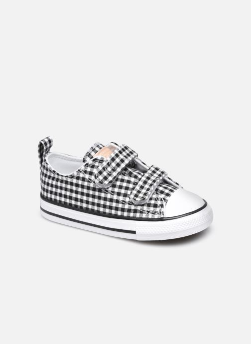 Sneaker Kinder Chuck Taylor All Star 2V Gingham