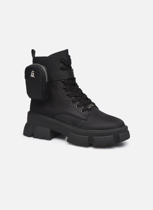 Stiefeletten & Boots Steve Madden TANKER-P schwarz detaillierte ansicht/modell