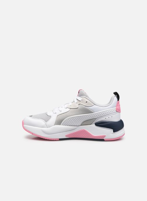 Sneakers Puma Jr X-Ray Wit voorkant