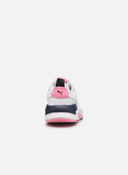 Sneakers Puma Jr X-Ray Wit rechts