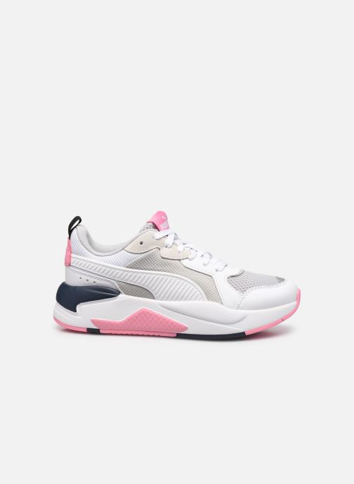 Sneakers Puma Jr X-Ray Wit achterkant