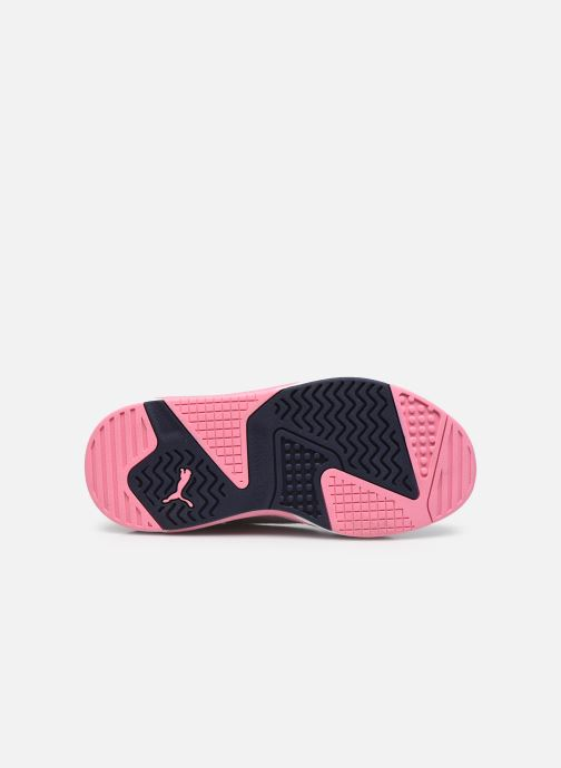 Sneakers Puma Jr X-Ray Wit boven