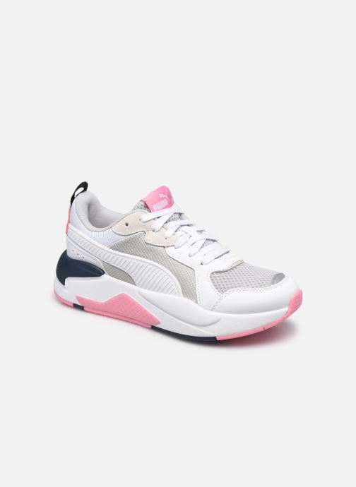 Sneakers Puma Jr X-Ray Wit detail