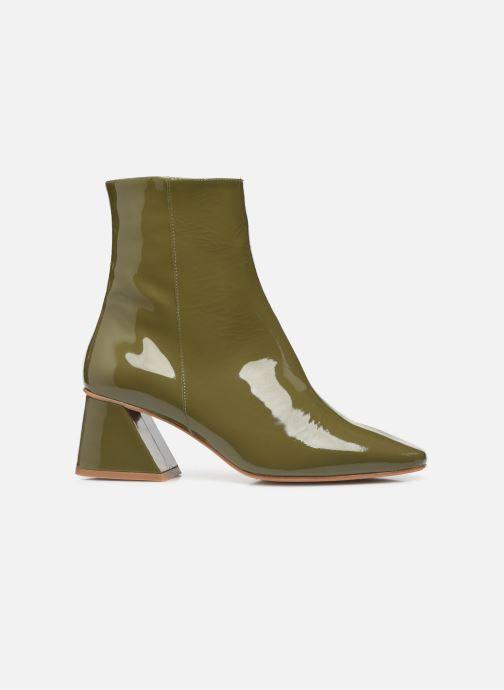 Bottines et boots Made by SARENZA Modern 50's Boots #11 Vert vue détail/paire
