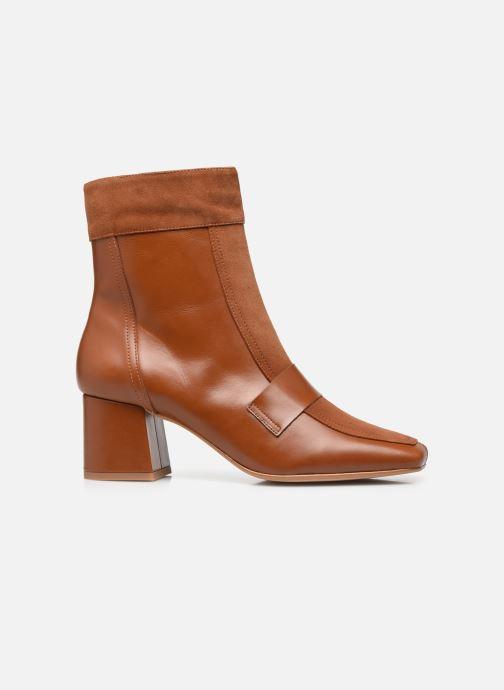 Boots en enkellaarsjes Dames Modern 50's Boots #16