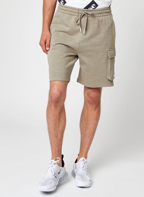 Abbigliamento Ellesse Basta Short Verde vedi dettaglio/paio