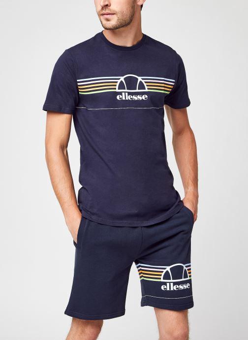 Abbigliamento Ellesse Lentamente Tee Azzurro vedi dettaglio/paio