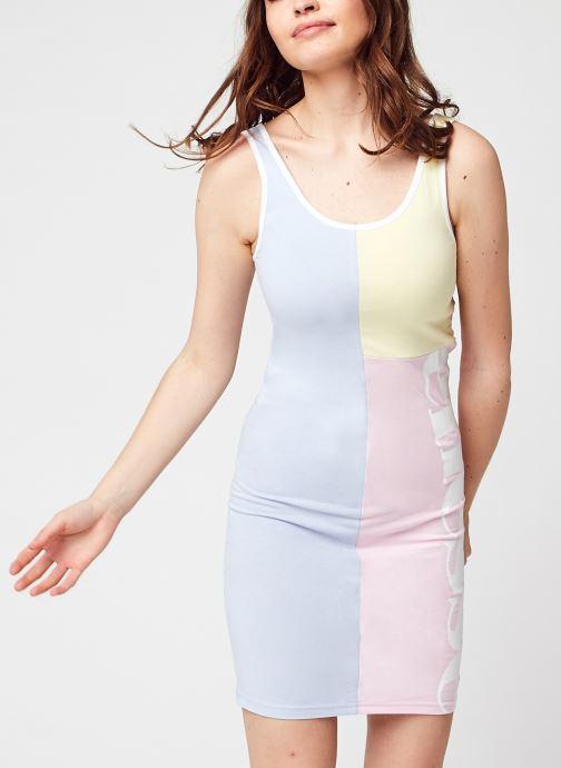 Abbigliamento Ellesse Sereta Dress Multicolore vedi dettaglio/paio