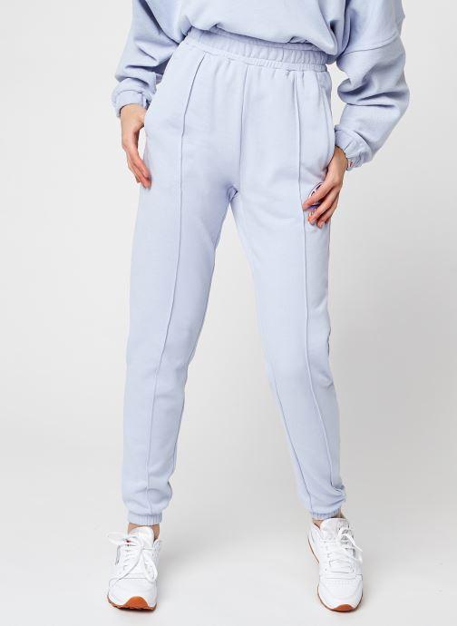 Vêtements Ellesse Benven Jog Pant Bleu vue détail/paire