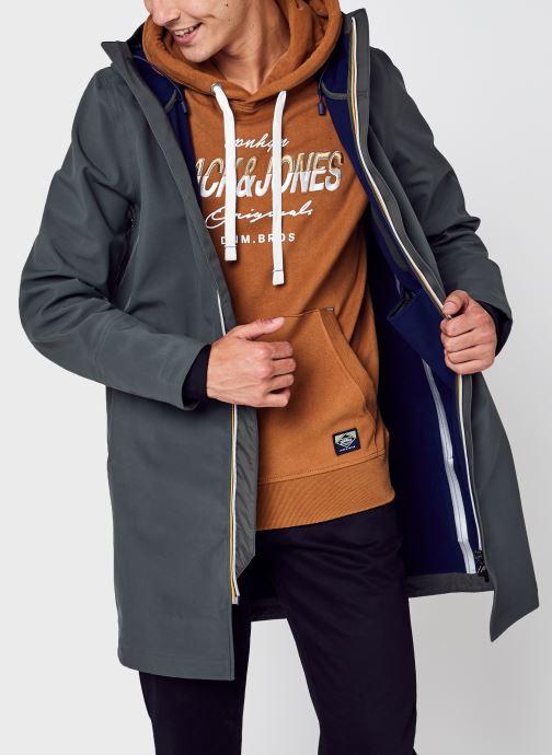 Vêtements Accessoires Thomas Bonded