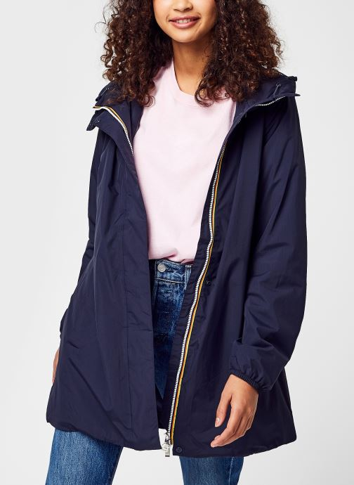 Vêtements Accessoires Sophie Micro Ripstop Marmotta
