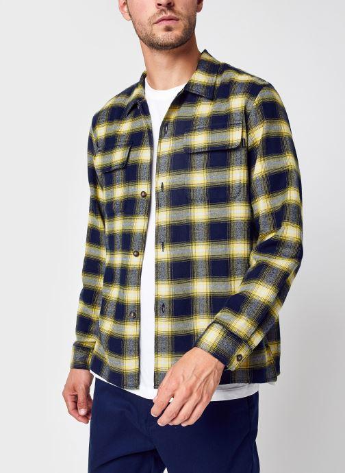 Kleding Accessoires LS Camp Shirt