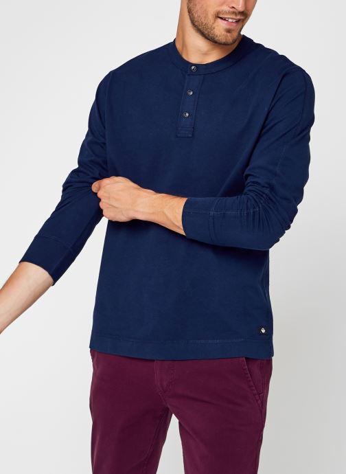 Abbigliamento Accessori Henley Ls
