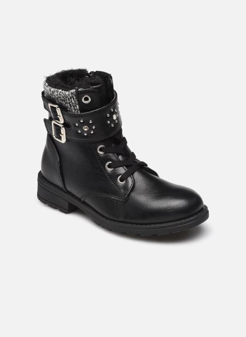 Bottines et boots I Love Shoes THICINE Noir vue détail/paire