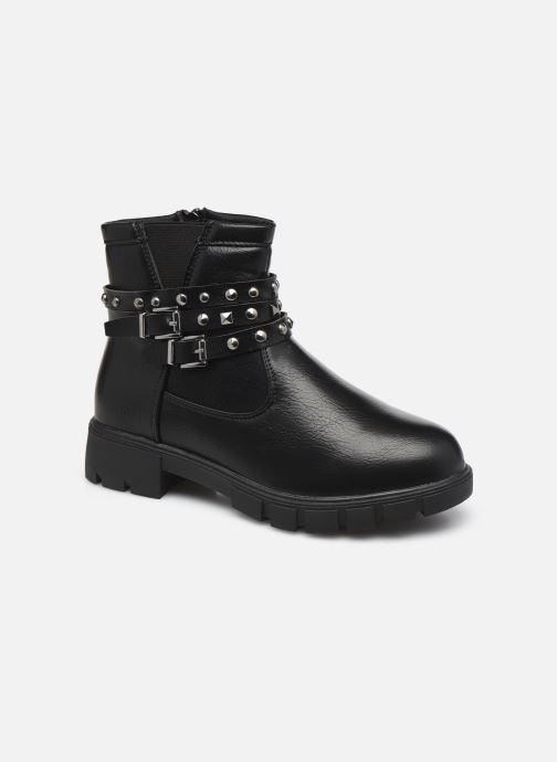 Bottines et boots I Love Shoes THACINE Noir vue détail/paire
