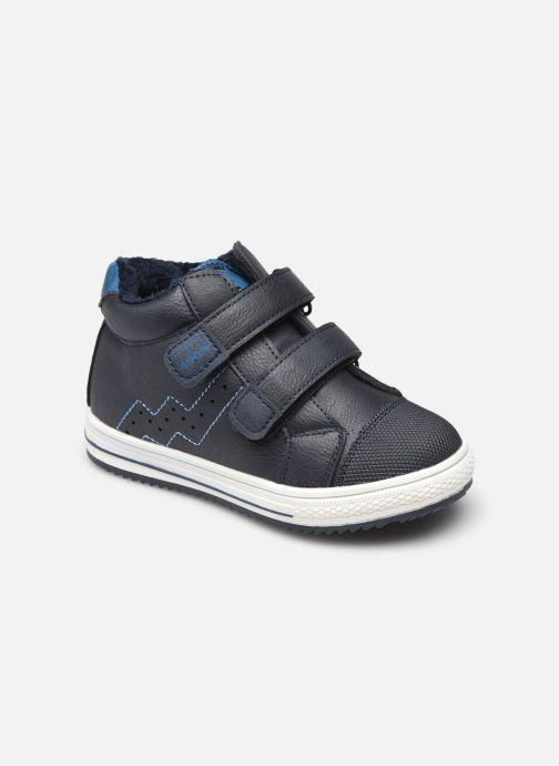 Sneaker I Love Shoes THIMOLEO blau detaillierte ansicht/modell