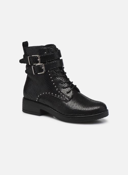 Bottines et boots I Love Shoes THALERIE Noir vue détail/paire