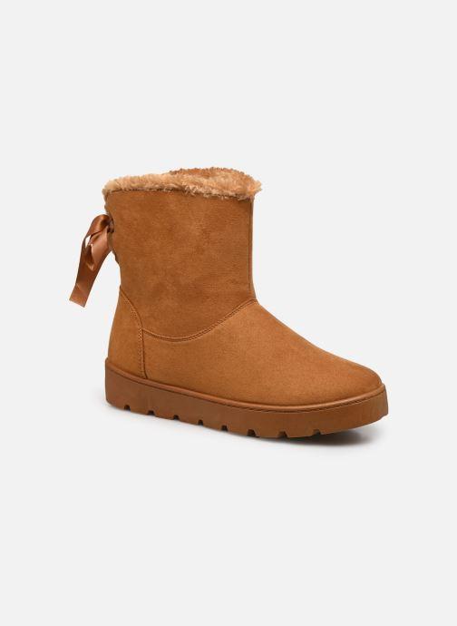 Boots en enkellaarsjes Dames THESTINA