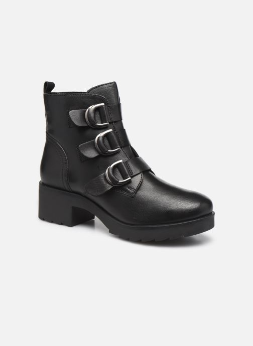 Bottines et boots Femme THERESIE LEATHER