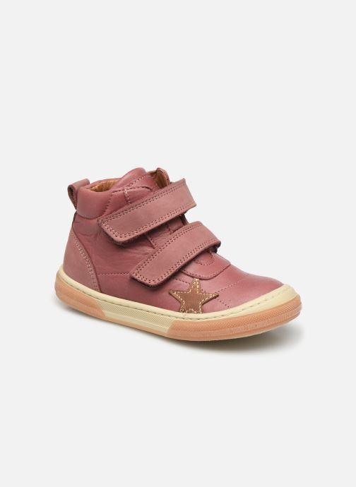 Stiefeletten & Boots Bisgaard Keo rosa detaillierte ansicht/modell