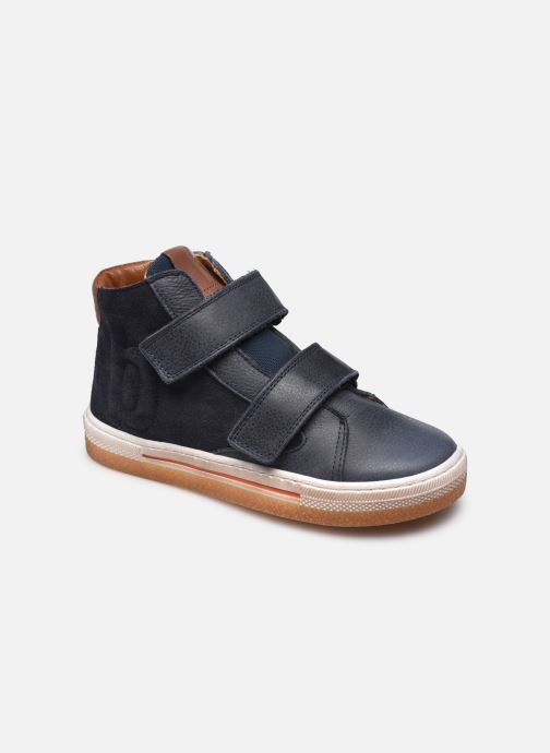Sneaker Bisgaard Karl blau detaillierte ansicht/modell