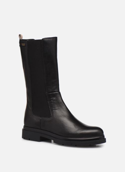 Stiefeletten & Boots Les Tropéziennes par M Belarbi SADDIE schwarz detaillierte ansicht/modell