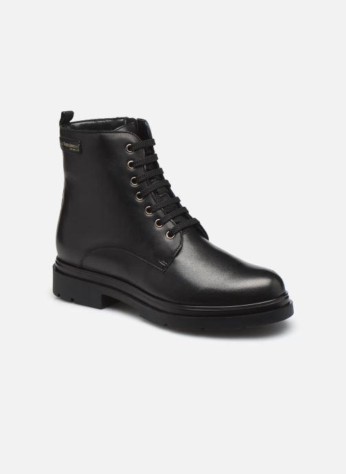 Stiefeletten & Boots Les Tropéziennes par M Belarbi SORAYA schwarz detaillierte ansicht/modell