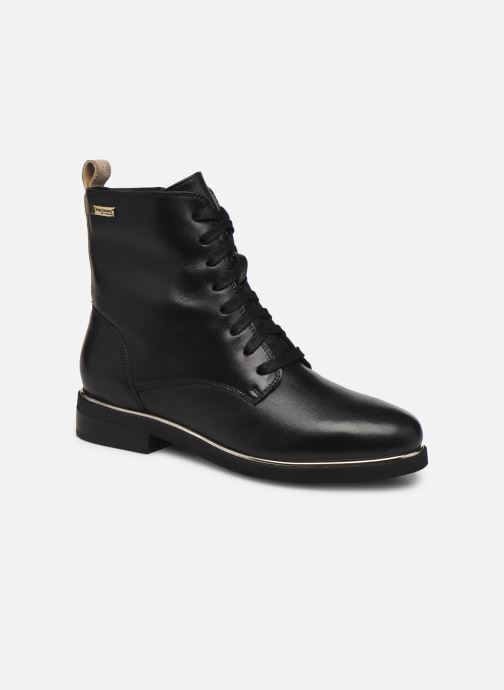Boots en enkellaarsjes Dames MATHILDE