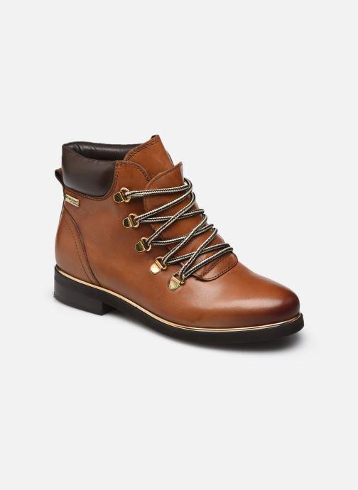 Boots en enkellaarsjes Dames MOONY