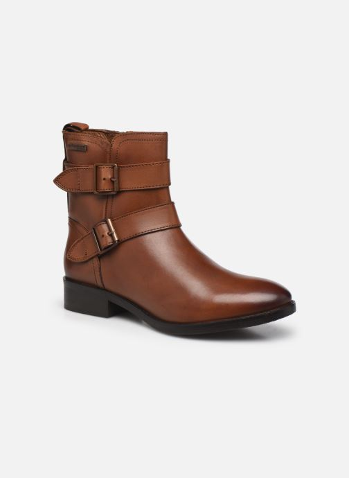 Bottines et boots Femme WILL
