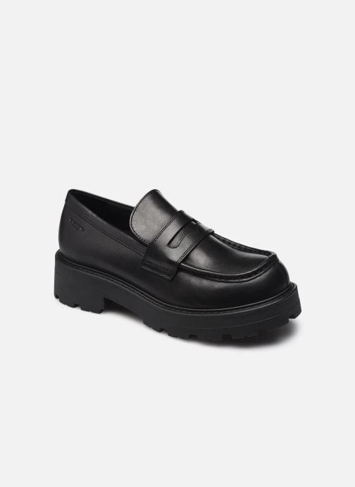 Mocassins Vagabond Shoemakers COSMO 2.0 5049-501 Noir vue détail/paire