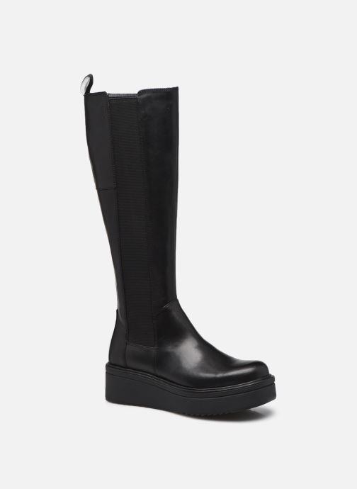 Stiefel Vagabond Shoemakers TARA  5246-001 schwarz detaillierte ansicht/modell