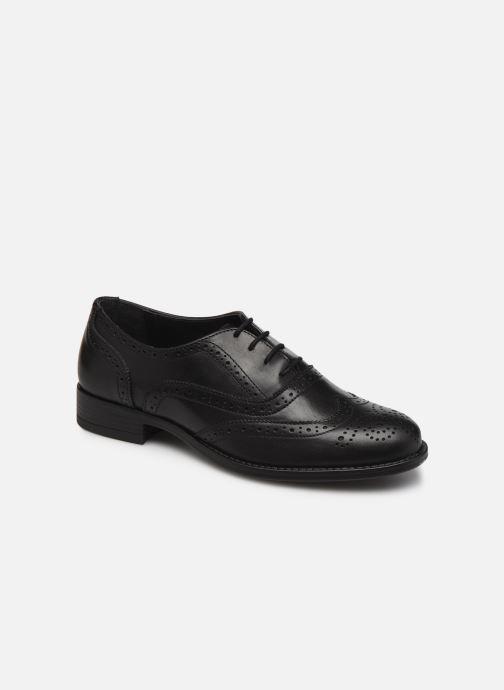 Chaussures à lacets Femme Molida