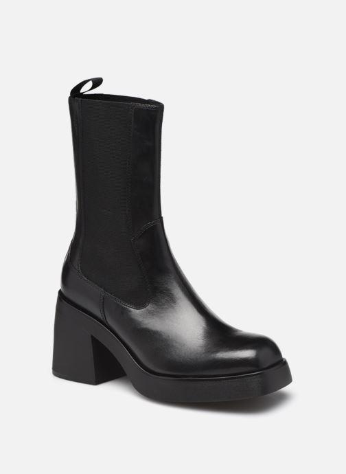Boots en enkellaarsjes Dames BROOKE 5244-001