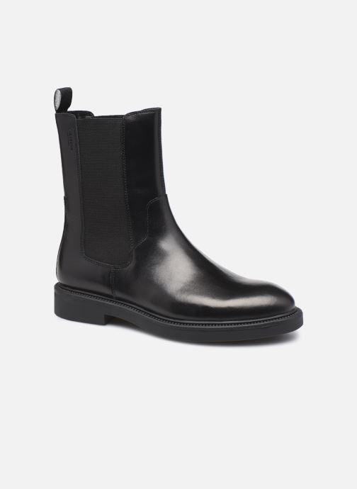 Stiefeletten & Boots Vagabond Shoemakers ALEX W 5248-301 schwarz detaillierte ansicht/modell