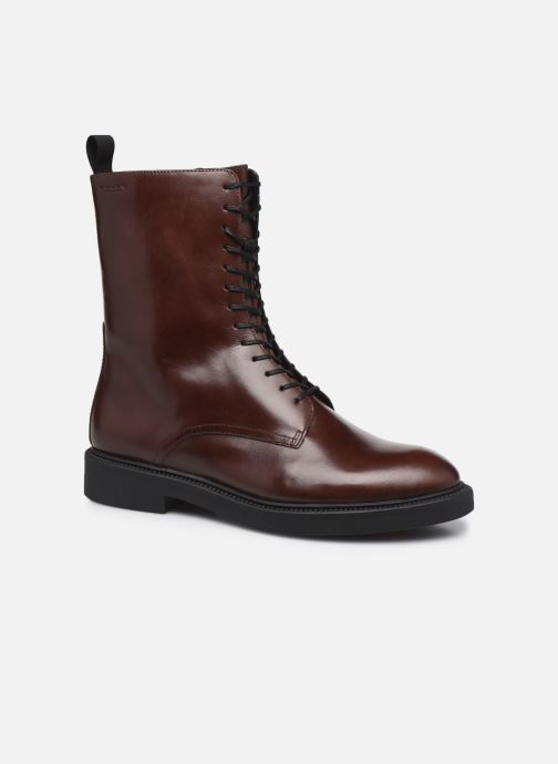Boots en enkellaarsjes Dames ALEX W 5248-201