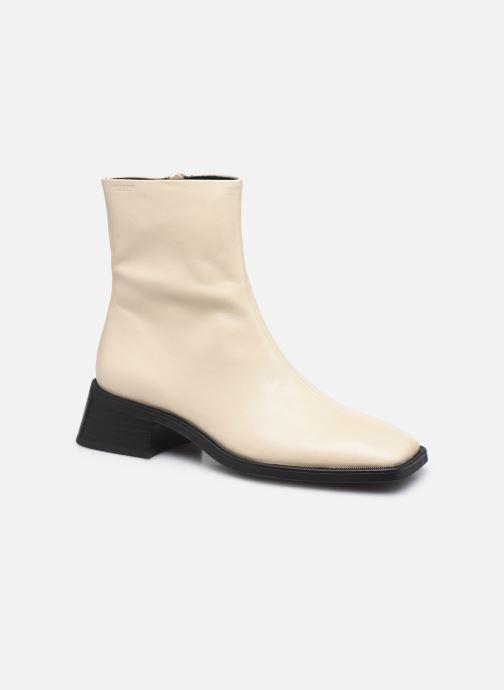 Boots en enkellaarsjes Dames BLANCA 5217-201