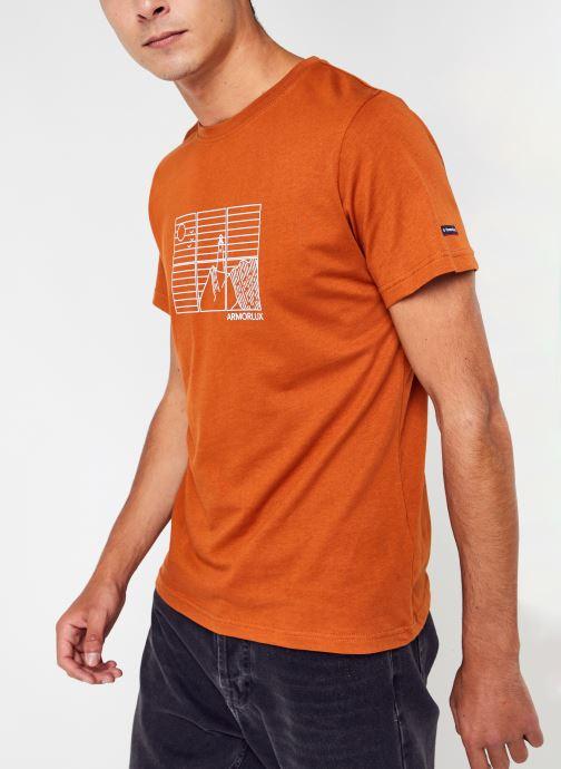 Kleding Accessoires T-Shirt MC New
