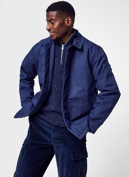 Vêtements Accessoires Veste Héritage New