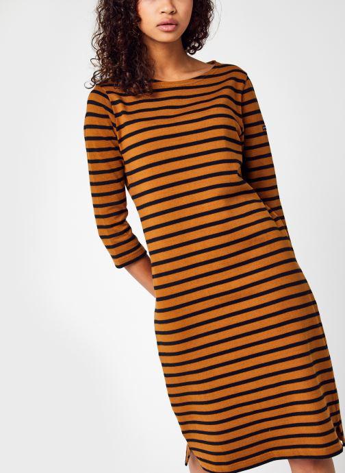 Vêtements Accessoires Robe Rayée New