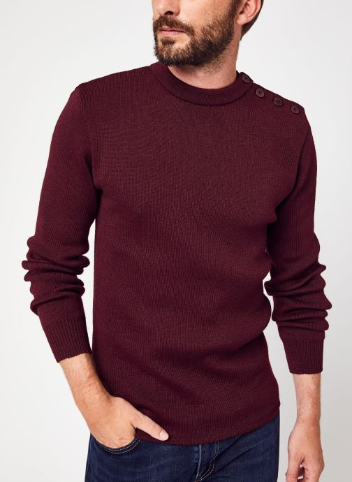 "Vêtements Accessoires Pull Marin Uni ""Fouesnant"" New"